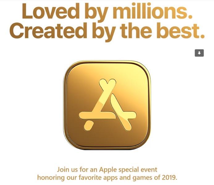 Apple Announces Dec. 2 Special Event in New York City