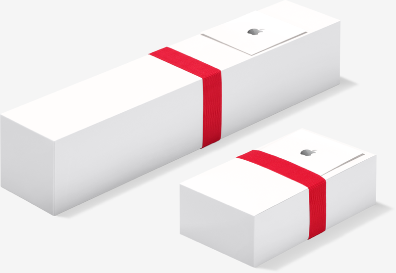 2019 Apple Holiday Gift Guide Released in Canada
