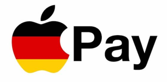 German Law Forcing Apple to Open Up Apple Pay to Rival Providers