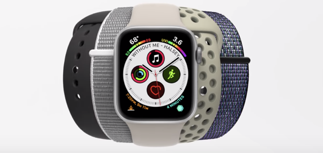 'Apple Watch 6' Will Be Faster, Have Improved Water Resistance Says Kuo