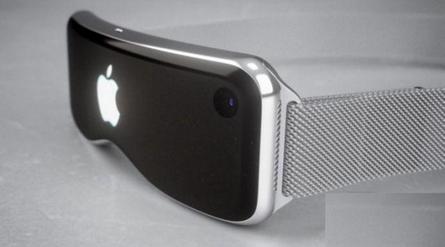 Znalezione obrazy dla zapytania apple headset 2023