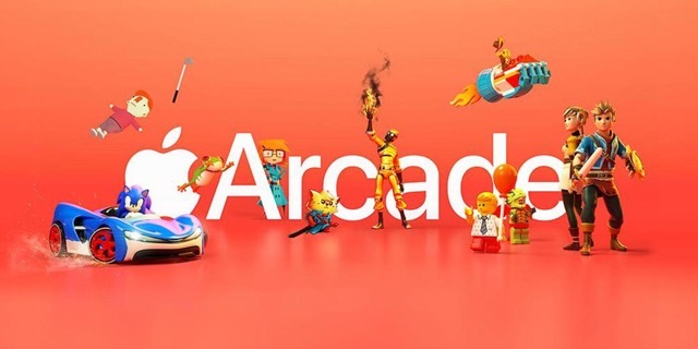 Check Out All the New Games Added to Apple Arcade in November [VIDEO]