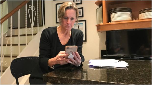 "Oakville Nurse Falls Victim to ""SIM Swap"" Scam, Loses Nearly $10,000"