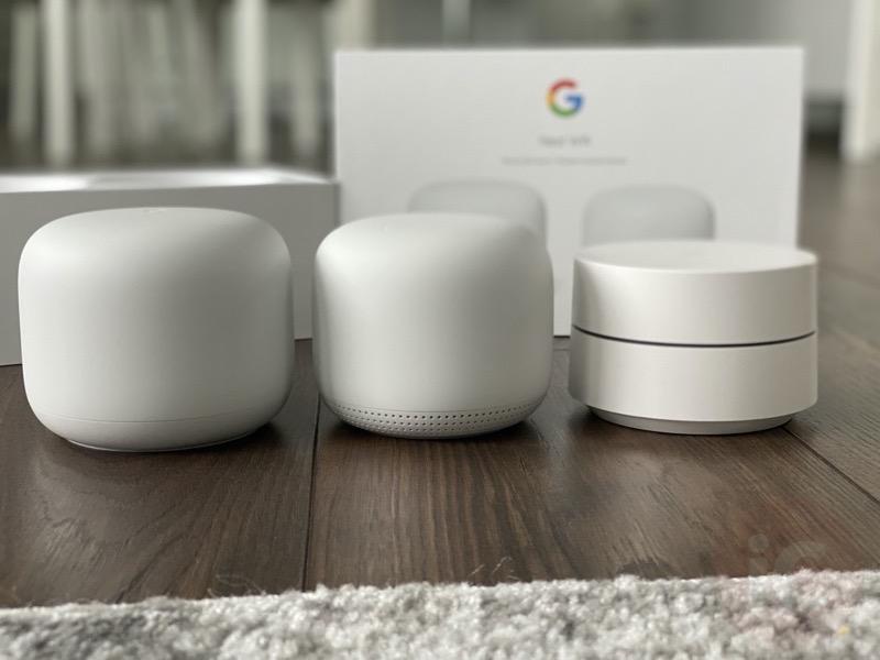 Nest wifi review 2