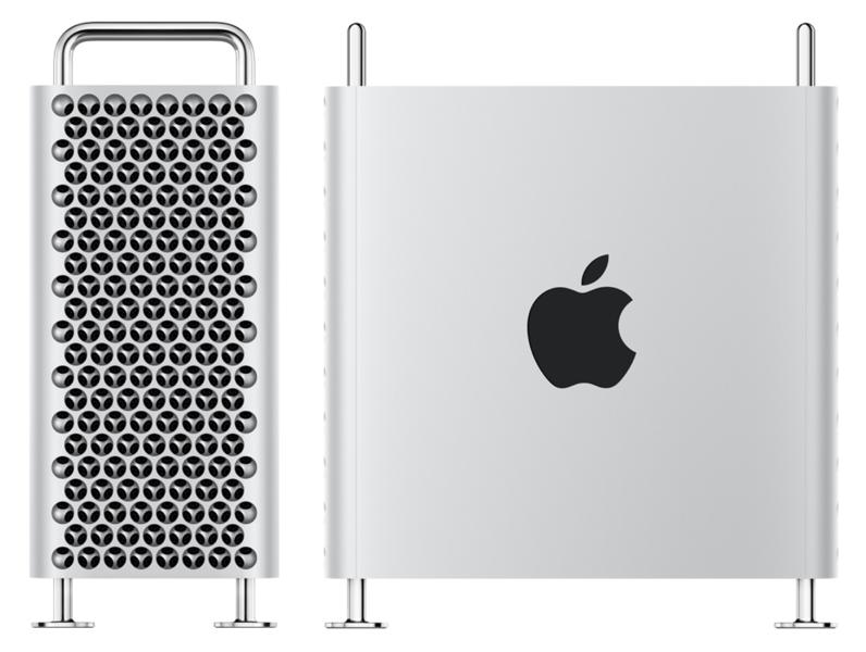 New 2019 mac pro
