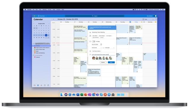 Outlookformac2019 2
