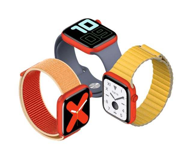 RED Apple Watch TRANS 800x651