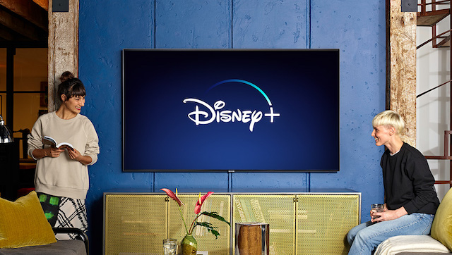Samsung Disney