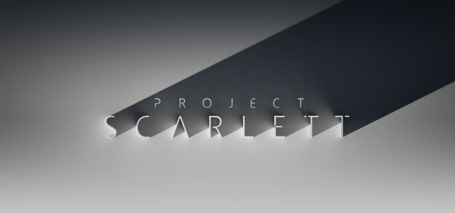 Specs On Xbox's 'Project Scarlett' Consoles 'Lockhart' and 'Anaconda' Have Surfaced