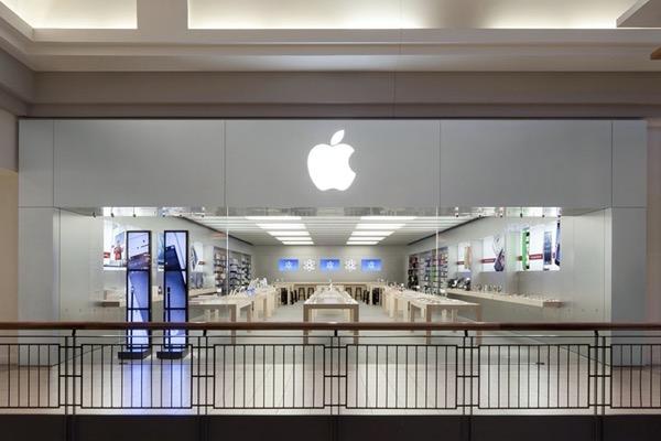 Apple store fairview