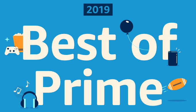 Best of prime 2019 canada