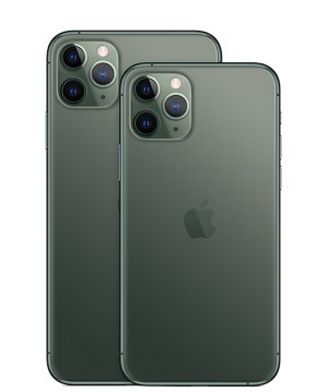 Iphone 11 pro select 2019 family