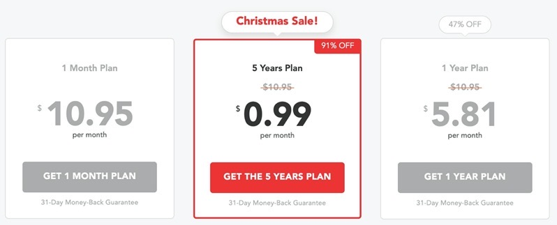 Purevpn 5 year plan iic xmas