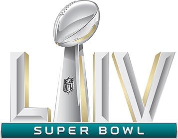 Super Bowl LIV copy