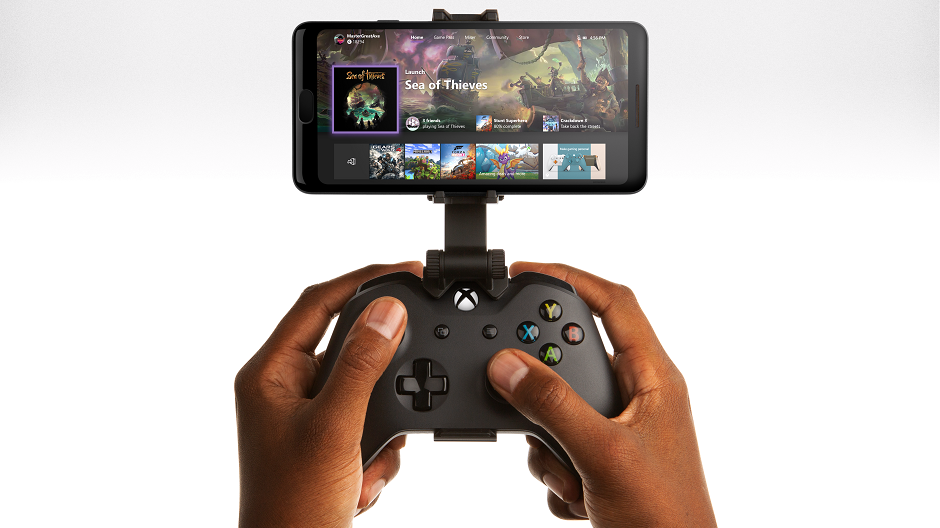 Xbox Console Streaming (Preview) is Now Available in Canada