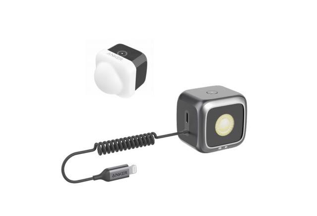 Anker led flash iphone 11 pro 1