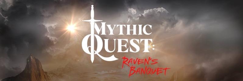 Mythic quest raven s banquet