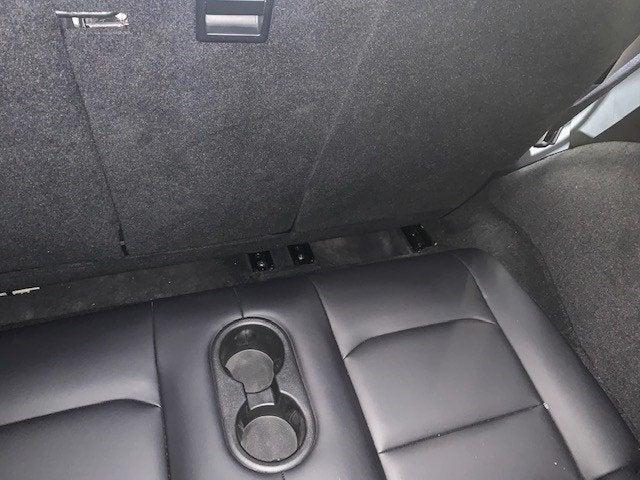 Tesla model y 3rd row seats 2