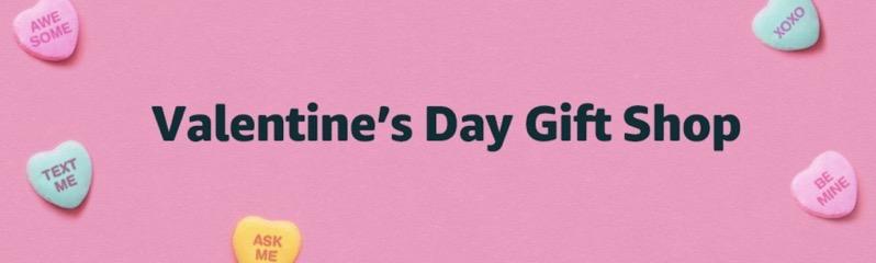 Amazon valentine s day