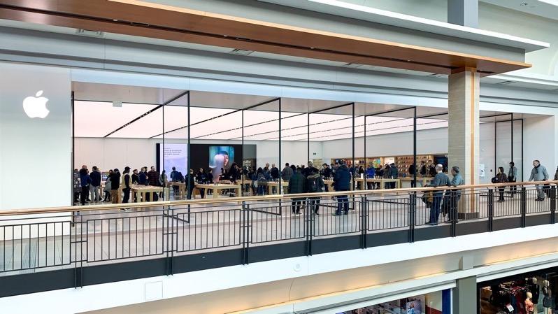Apple fairview hero
