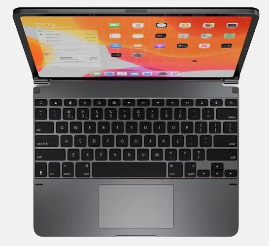 Brydge pro+ keyboard