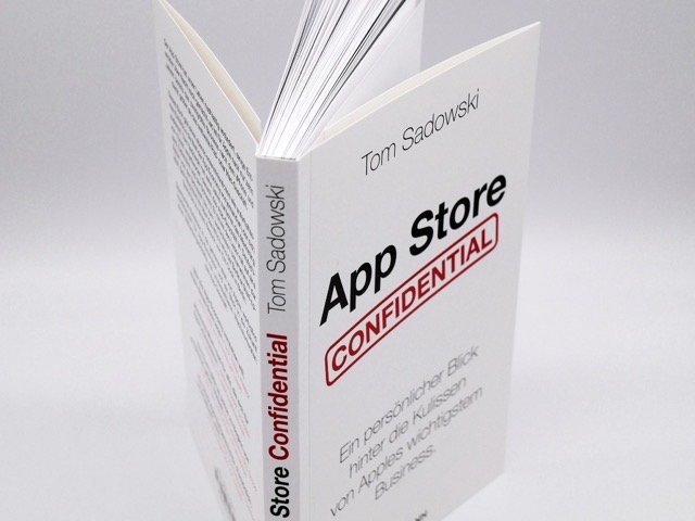 Tom sadowski book