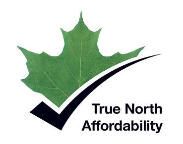 True north affordability telus