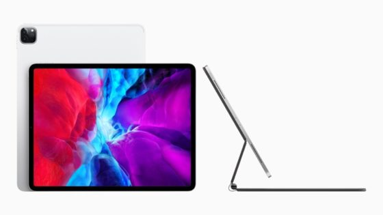 Apple?s Mini-LED Displays to be Introduced in Next iPad Pro