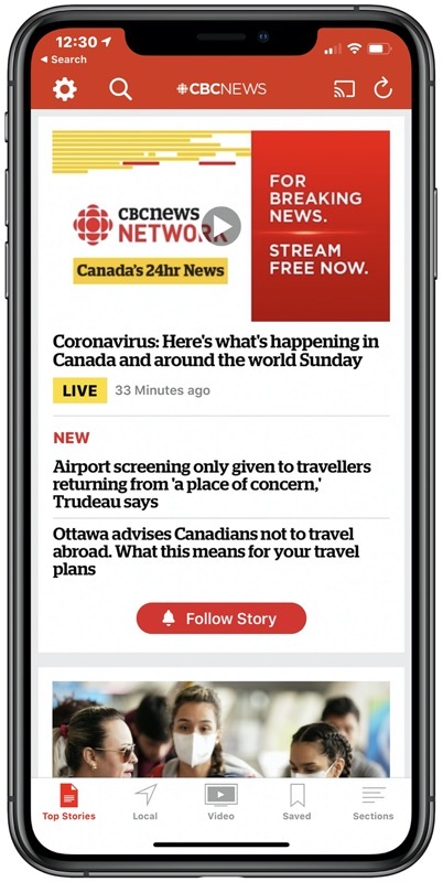 Cbc news app for mac pro
