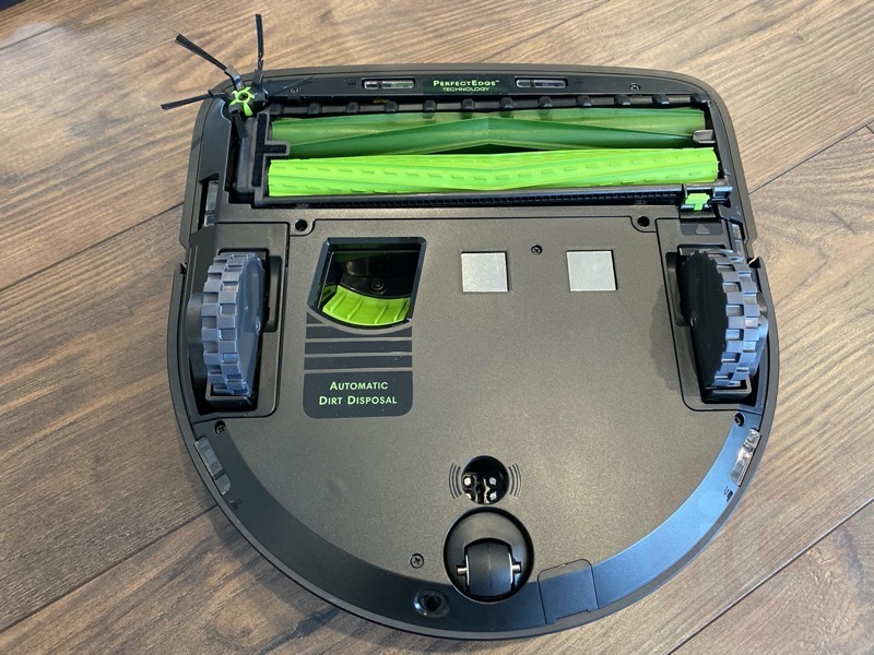Roomba s9+ review 3697