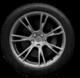 Tesla model y gemini wheel no cover mobile app