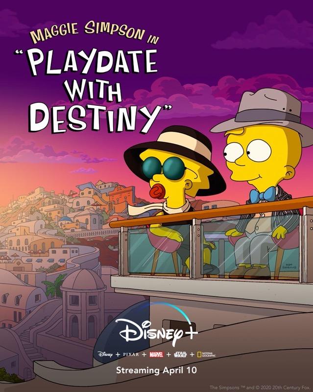 Disney+ PlaydateWithDestiny KeyArt ENG