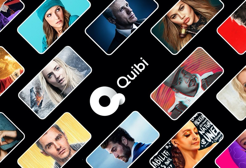 App store quibi