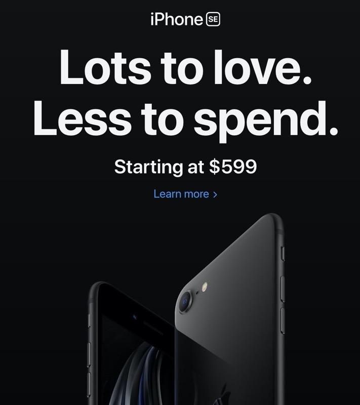 Iphone se pre order canada