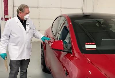 Tesla's Model Y Gets High Praise from Engineering Guru Sandy Munro