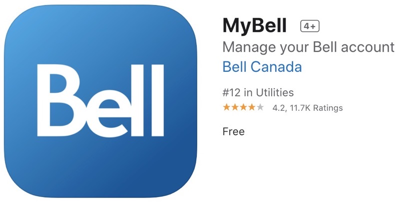Mybell itunes
