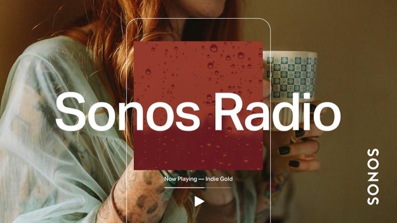 Sonos radio hero