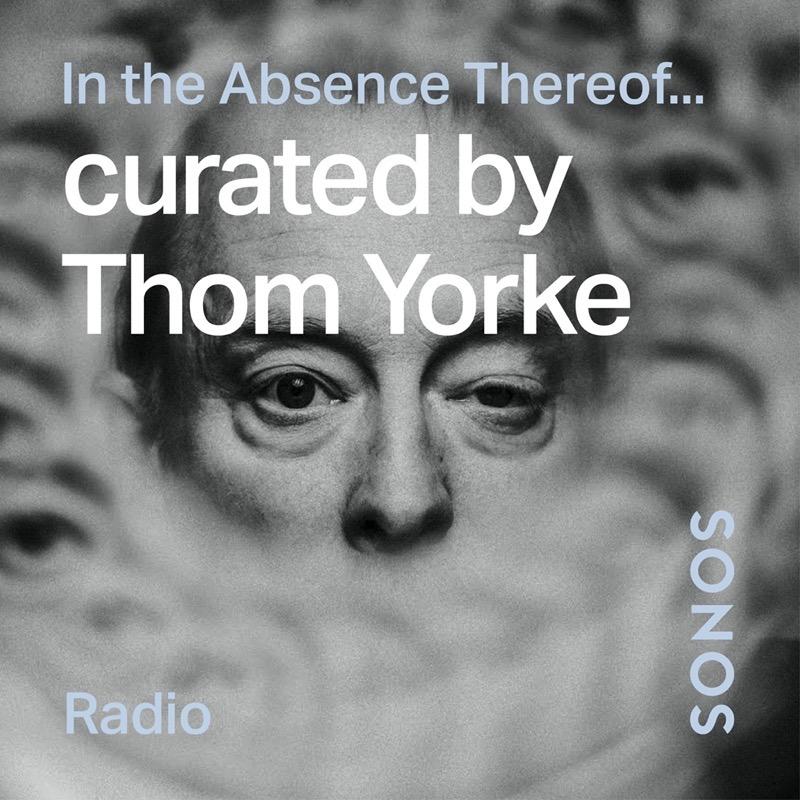 Thom yorke radio