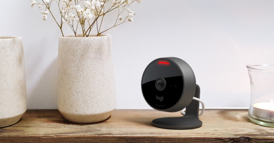 Logitech Announces HomeKit-Exclusive ?Circle View? Security Camera