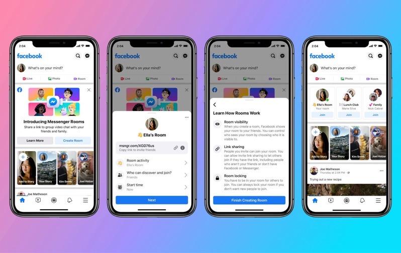 MessengerBlog FB News Feed Colored 1