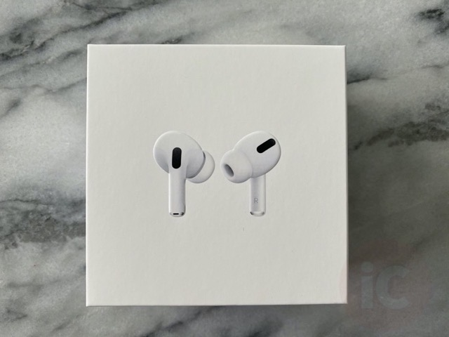 Airpods pro review2