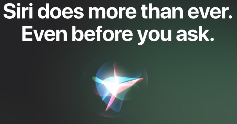 Apple siri website