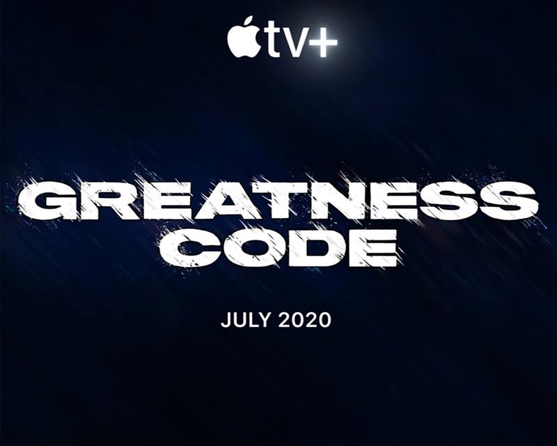 Apple tv greatness code
