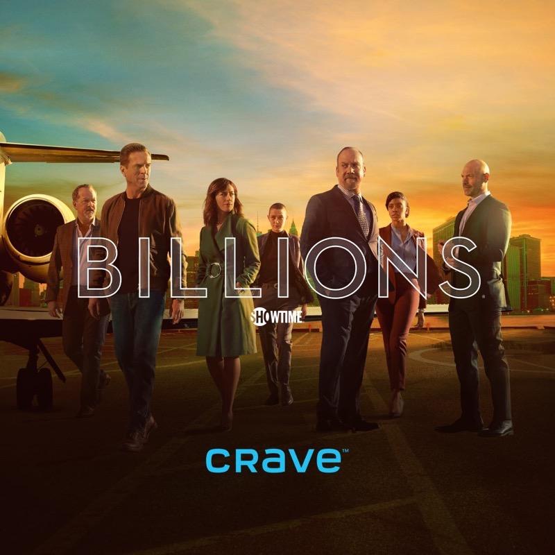 Crave billions