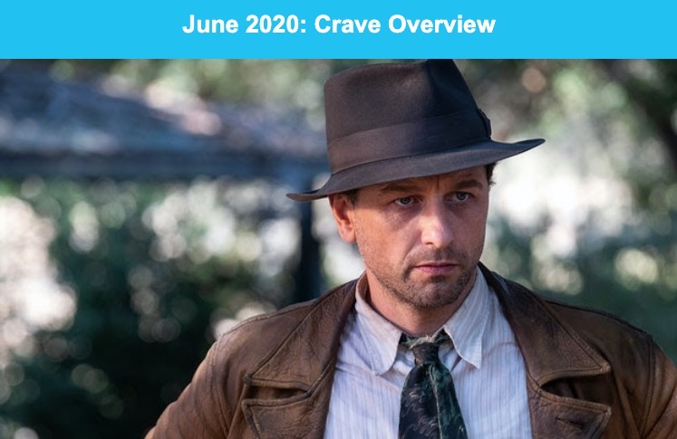 Crave june 2020 what s new