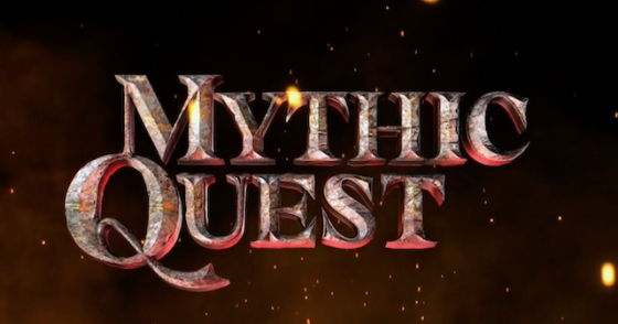 Apple?s Quarantine Special ?Mythic Quest? Shot Entirely on iPhone, Airs May 22