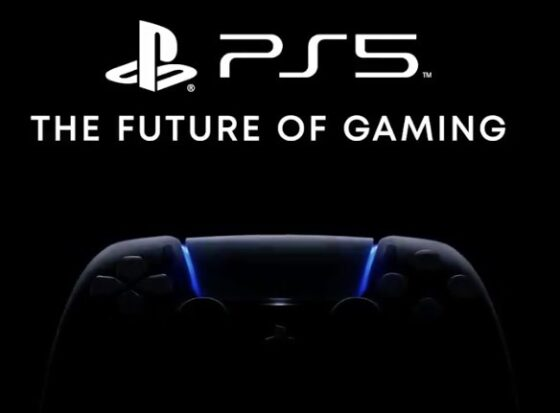 Sony PlayStation 5 Event Set for June 4: ?The Future of Gaming?