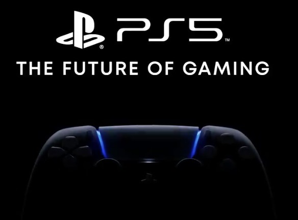 Sony ps5 future gaming