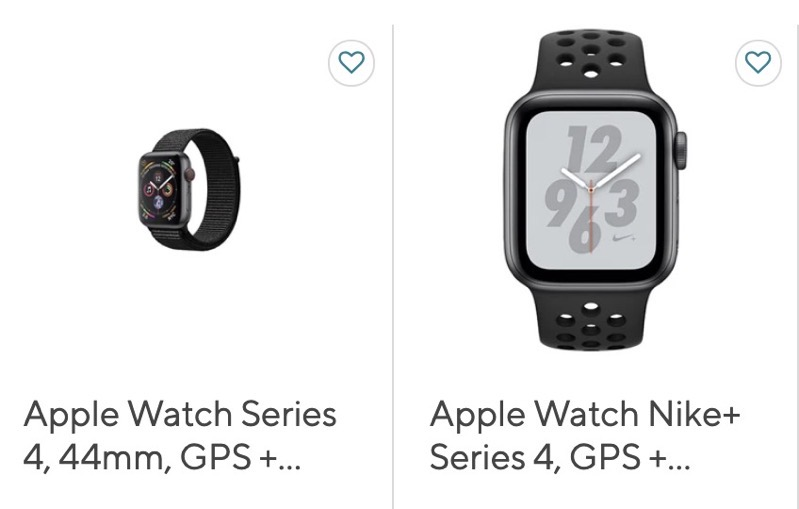 Staples apple watch sale