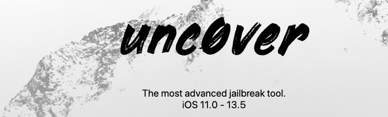 Unc0ver jailbreak tool iphone